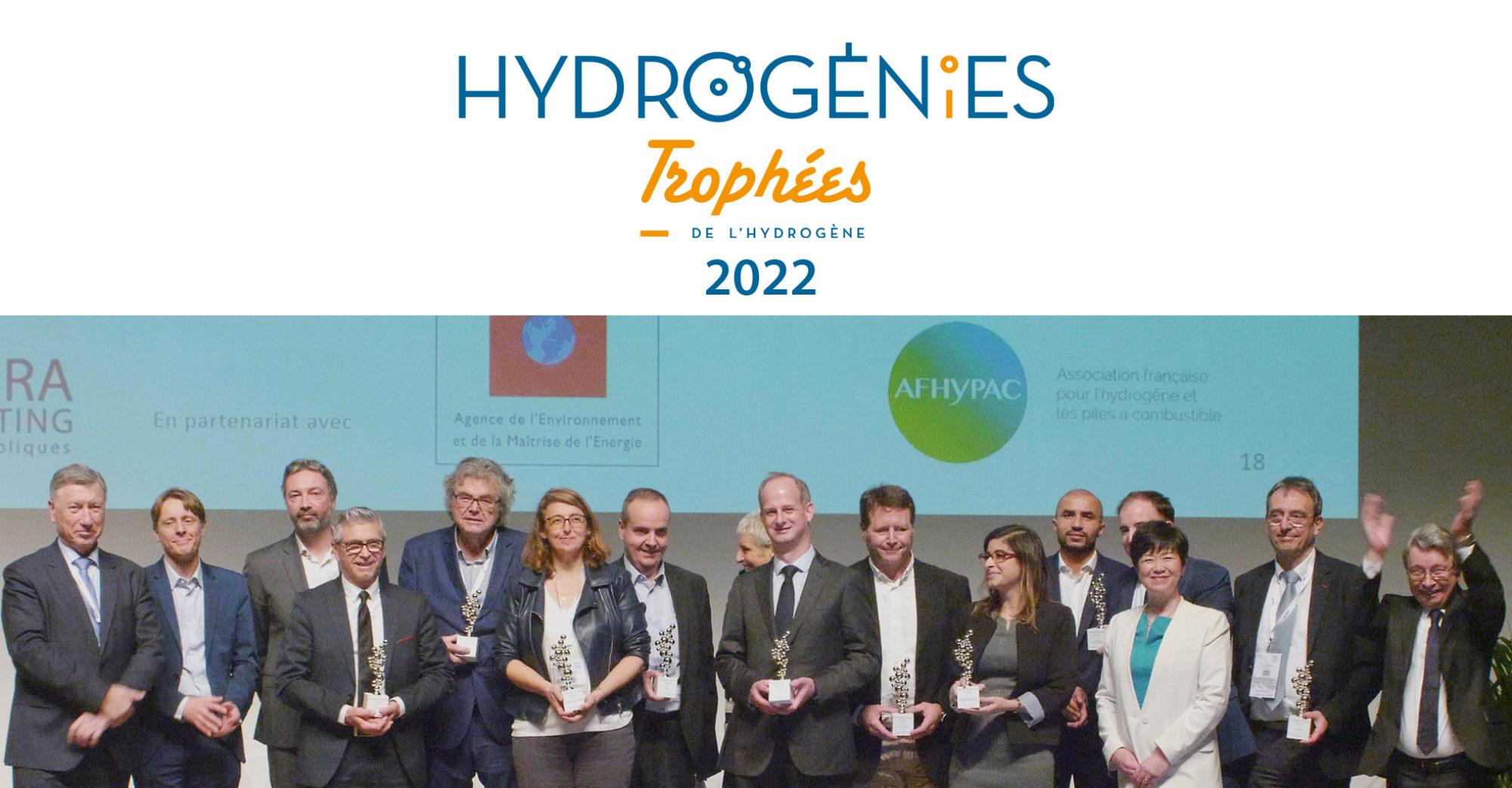 Hydrogénies